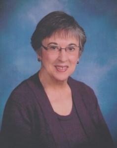 Nancy Ann  Rich