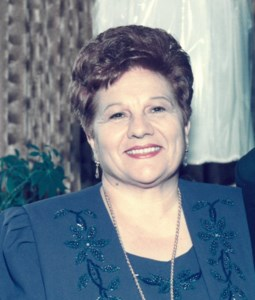 Franceschina  LUCIA