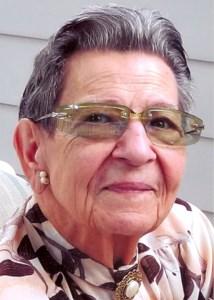 Elizabeth  Drosick