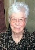 "Thelma ""Tup"" Elizabeth  Pope Stoker Rowe"
