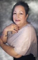 Leticia Serratos Almaguer