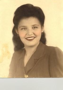Margaret Reyna