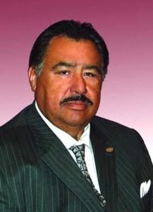 FRANCISCO  CORTEZ Jr.