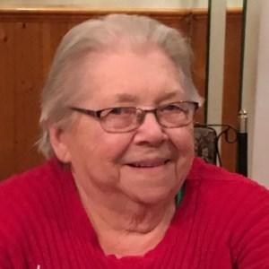 Ruth Carole  Conforti