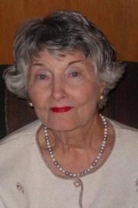 Norma Mae  Deas