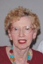 Mary Solis