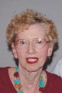 Mary Louise  (Bunder) Solis