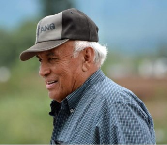 Jose Juarez  Rivas Sr.