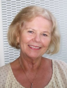 Sharlene Alma  Mann