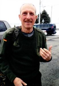 Jerome Francis  Zajac