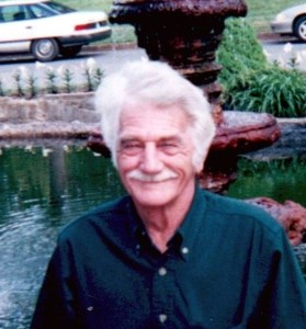 Larry J  Byrd