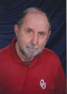 Joseph O.  Norris Sr.