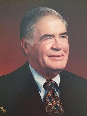 Bill Rabb,