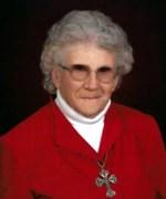 Lillian Hrncir