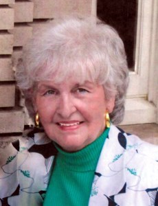 Peggy McNutt  Adams