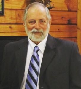 Jerry Allen  BASS