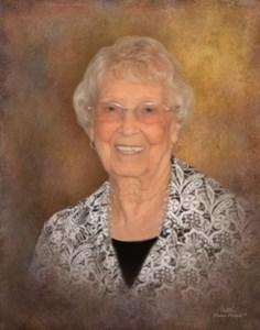 Barbara Ruth  Malone