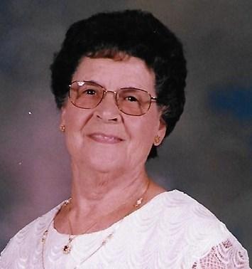 Mildred Budd