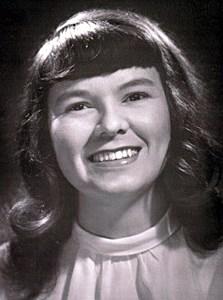 Hazel Fern  Hiemstra