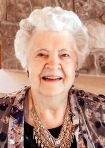 Mary Elizabeth  Townley