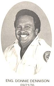 Donnie  Dennison