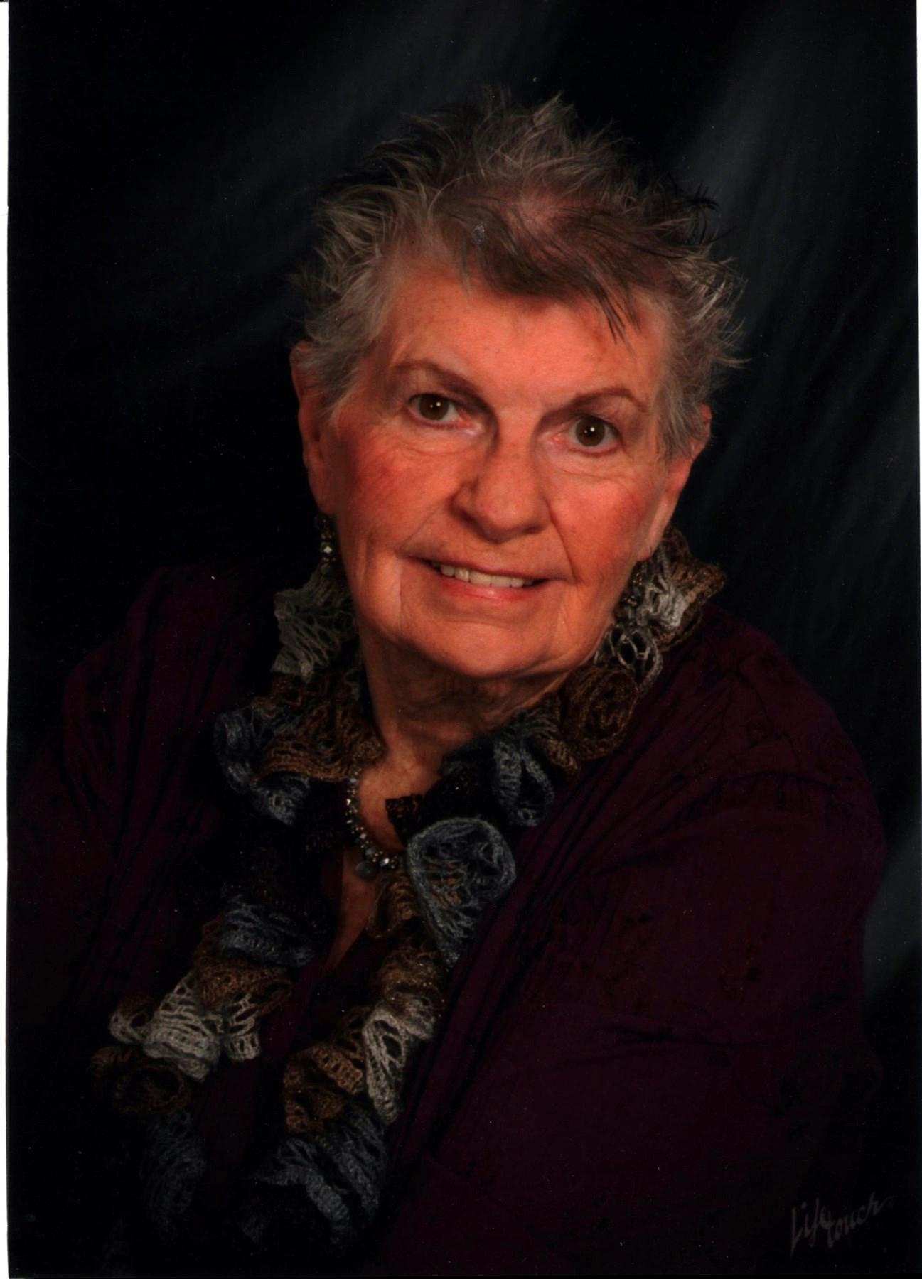 Iloe Marie  Krause