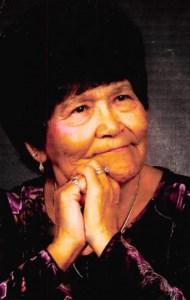 Doris Jeanette  Herbert