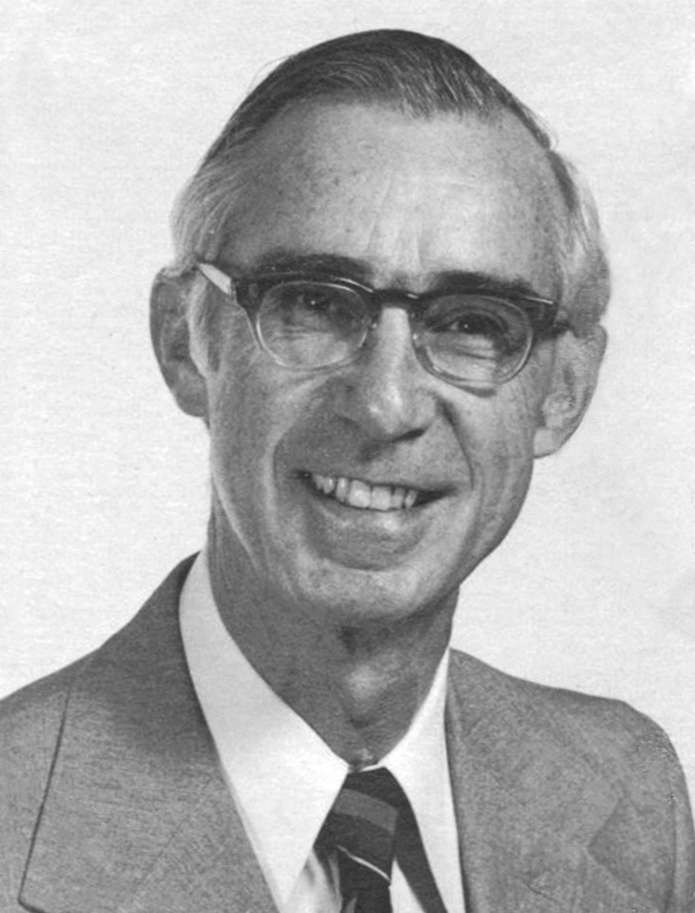 William Osborn  Grimes