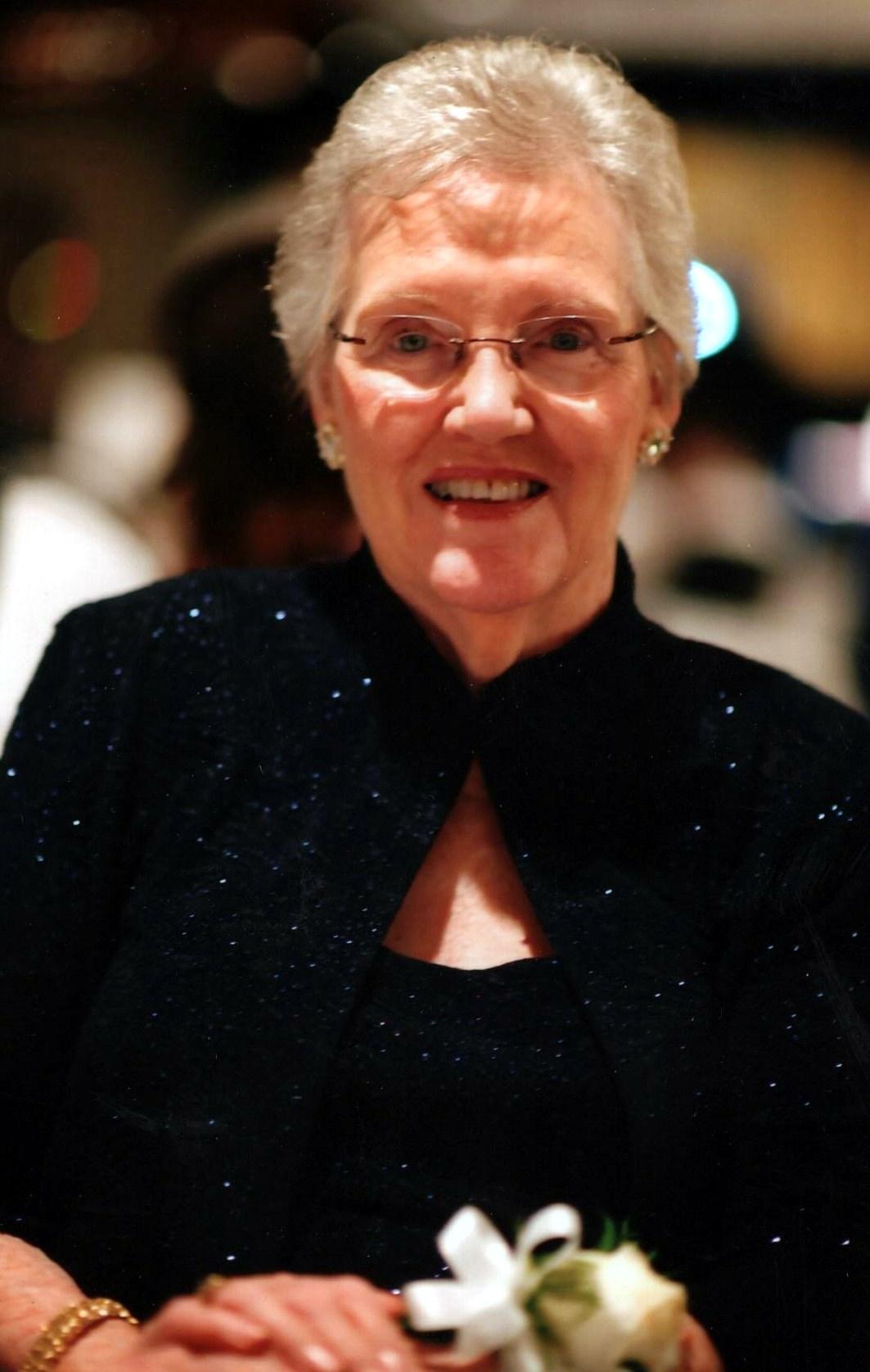 Dorothy Ann  Fusco