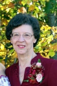Lillian Ruth  Ellis