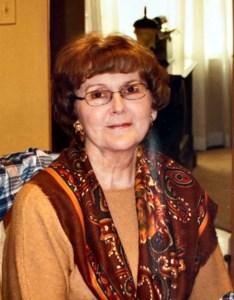 Elizabeth  Wilson Conley