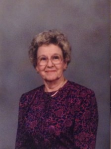 Mary Kathryn (Fultz)  Wheeler