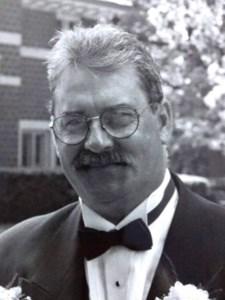 Robert (Bob) John William  Payne Sr.,
